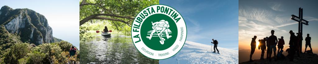 La Filibusta Pontina | Escursioni - Trekking - Viaggi - Parapendio